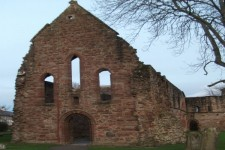 Tour 6 Beauly Priory, Beauly, Inverness-shire